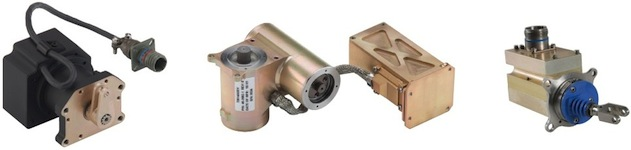 BVR Aerospace Utility Actuators